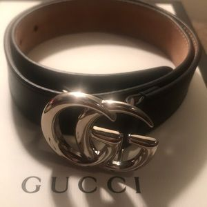 Toddler Gucci Belt